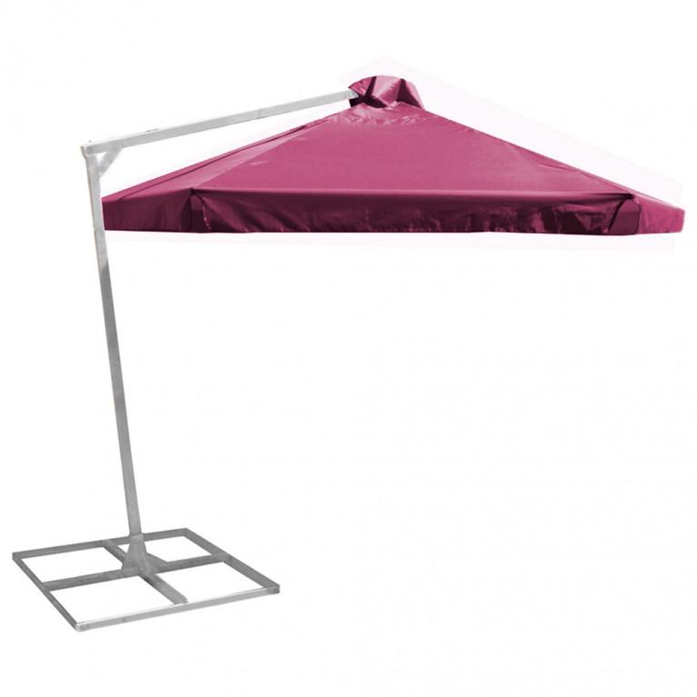 Зонт консольный 4Л 3x3