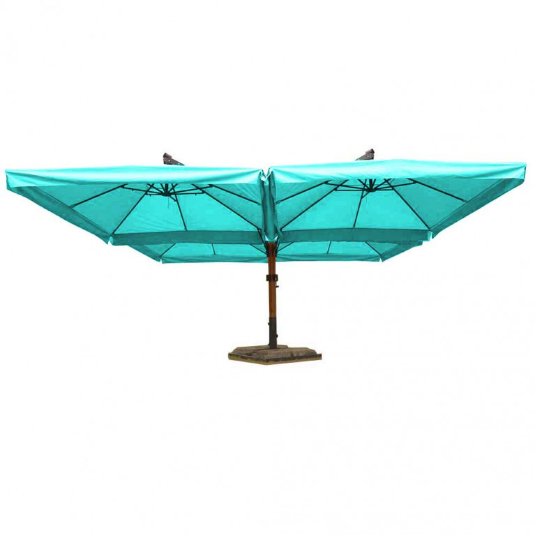 Зонт многокупольный ДС 4К 120 7,2х7,2