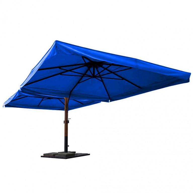 Зонт многокупольный ДС 2К 8Л 3,5х3,5
