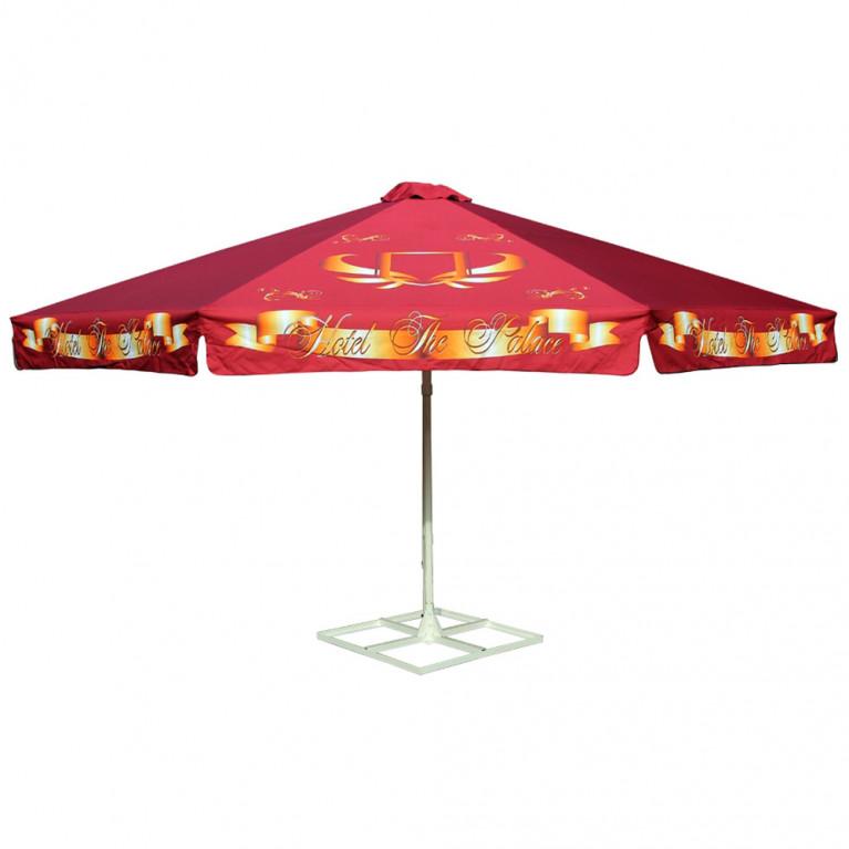 Зонтс рычажным приводом 6Л3,0-51 круглый
