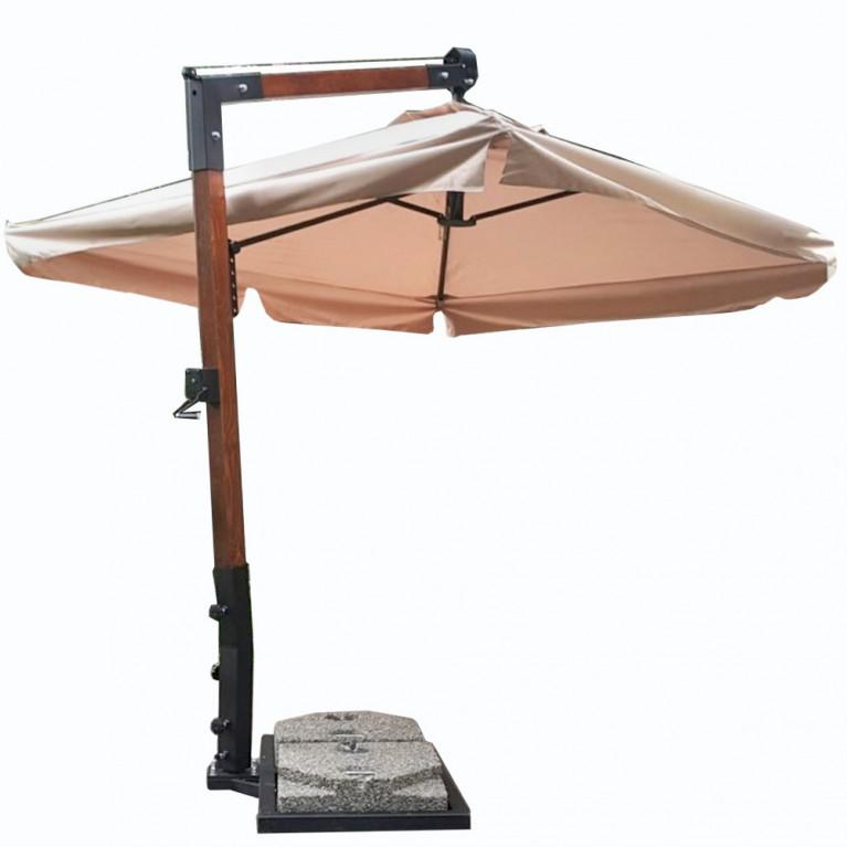 Зонт ДС 75 4Л 2,5х2,5