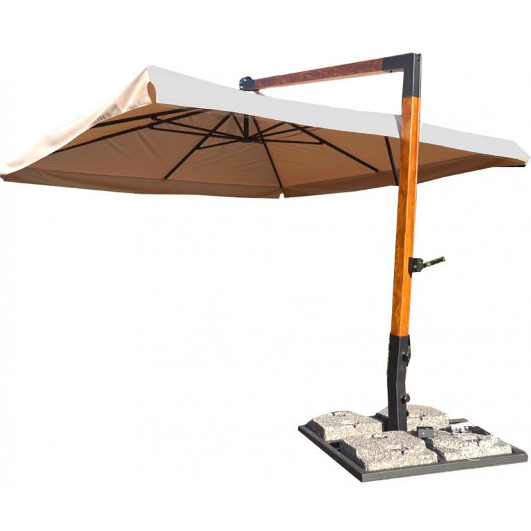 Зонт ДС100 8Л 4х3