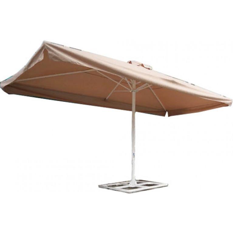 Зонт телескопический 4Л2х3-51ТЛ прямоугольный