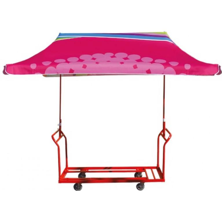 Зонт с Телегой Т1300